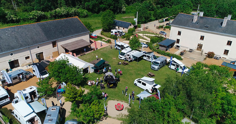 Le Camper Van Week-End en 4 questions/réponses