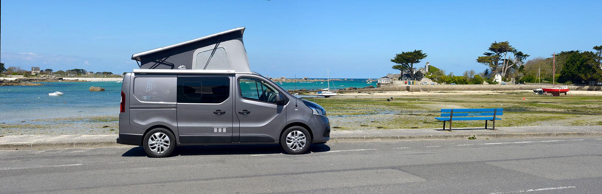 Exposant 2019 : Glénan Concept Cars