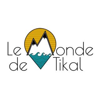 Le Monde de Tikal