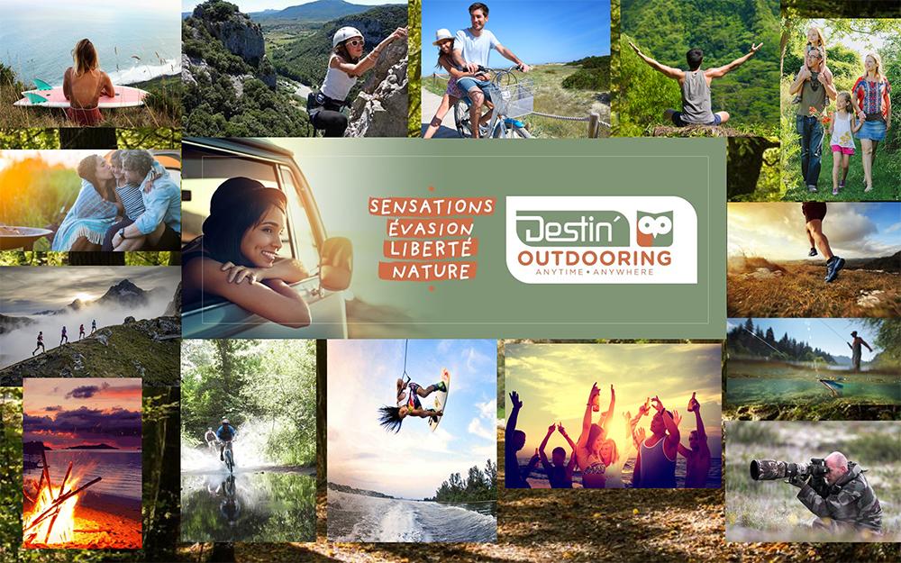 Destin'outdooring