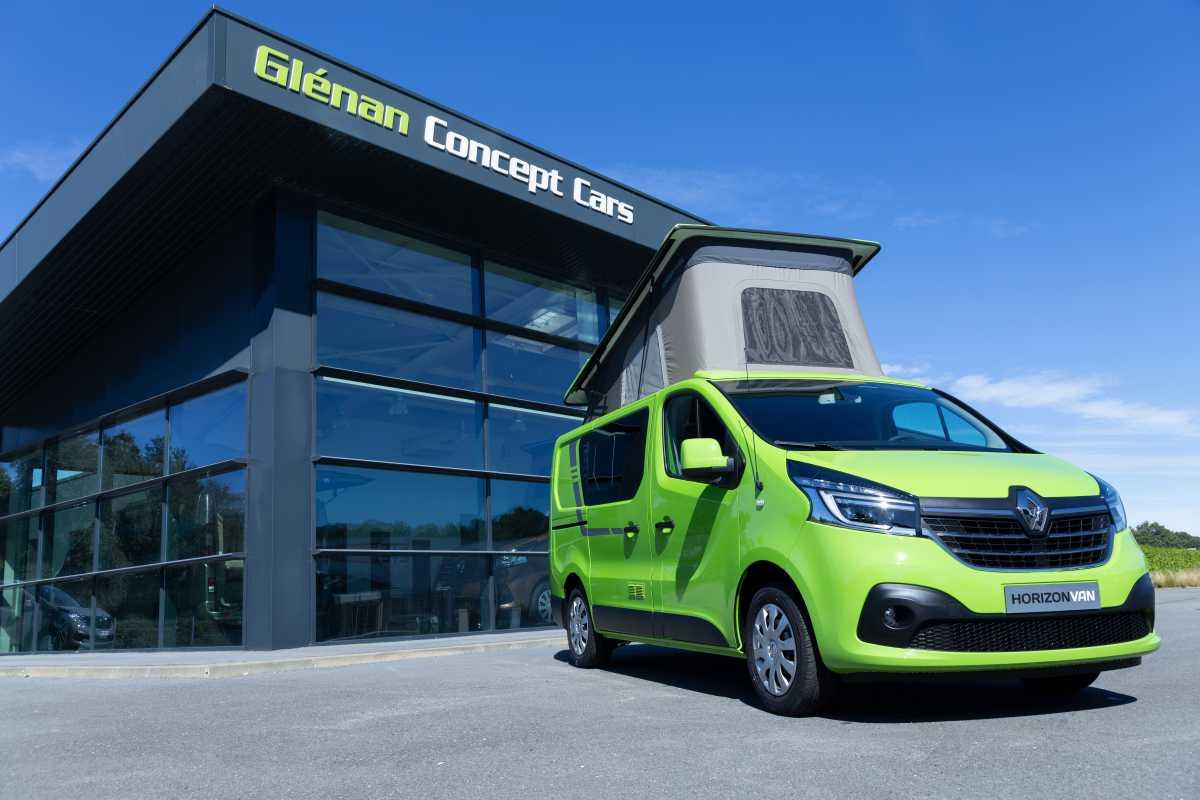 Glénan Concept Cars