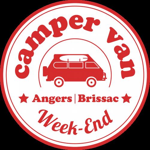 Salon du van aménagé Camper Van Week-End