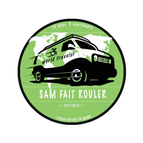 Sam Fait Rouler