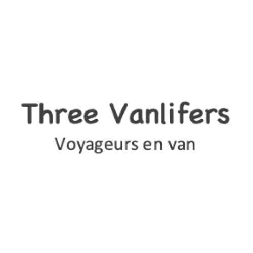 Three Vanlifers